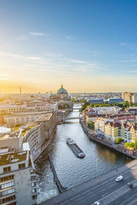 Beste Attraktionen in #Berlin Deutschland | Must-See-Orte und die besten Sehenswürdigkeiten in B …   – / TRAVEL