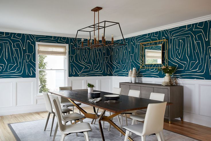 5 Things A Designer Would Never Do In A Small Dining Room With