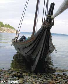 11.3 The Vikings Are Coming! - Swedes are Sailing to Baku - A Millennium Later