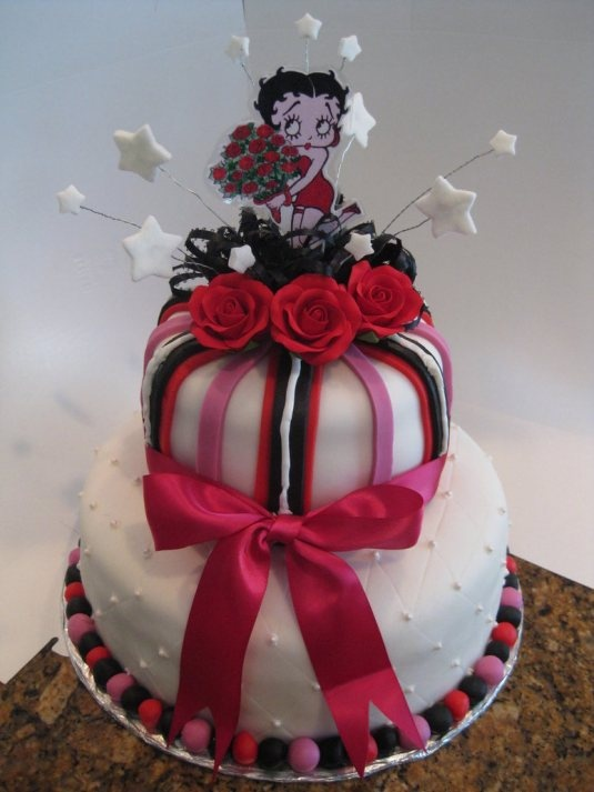 betty boop cake 31 best wedding cakes images on 1697