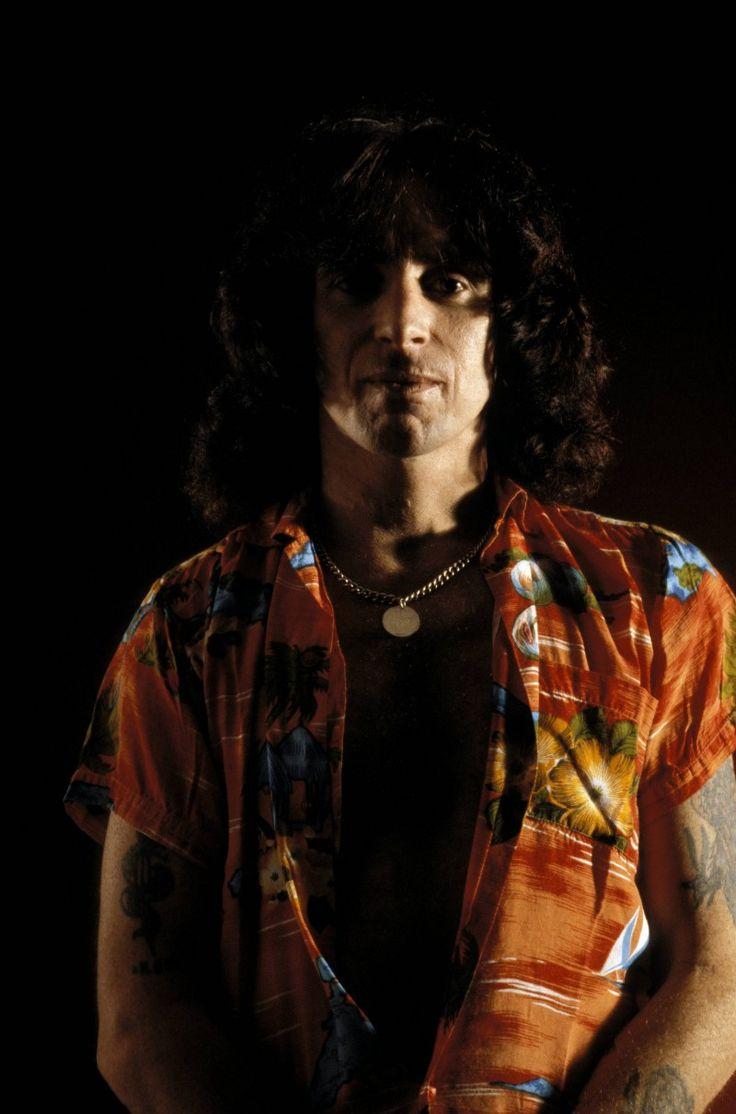 Who or what killed AC/DC's Bon Scott?