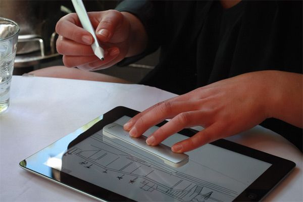 Adobe launches into hardware with pen, digital ruler - Imaging Software