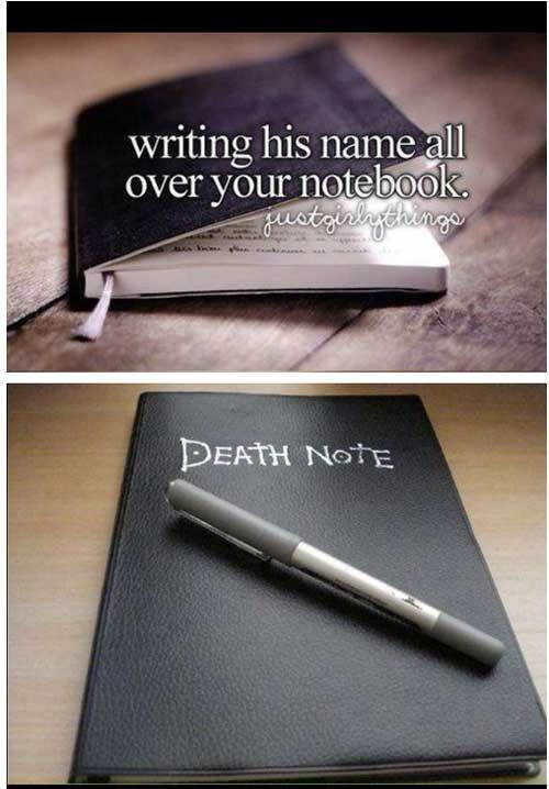 girly-thing-parody-death-note.jpg (500×718)