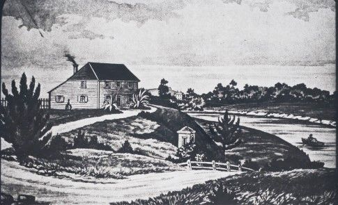 Rangihou Parramatta LSP00182