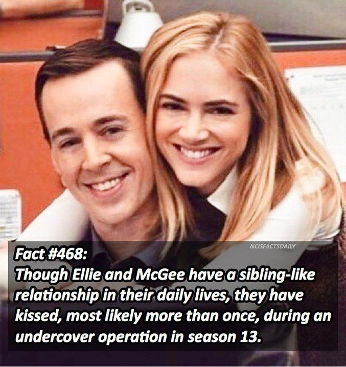 Ncis abby and mcgee relationship