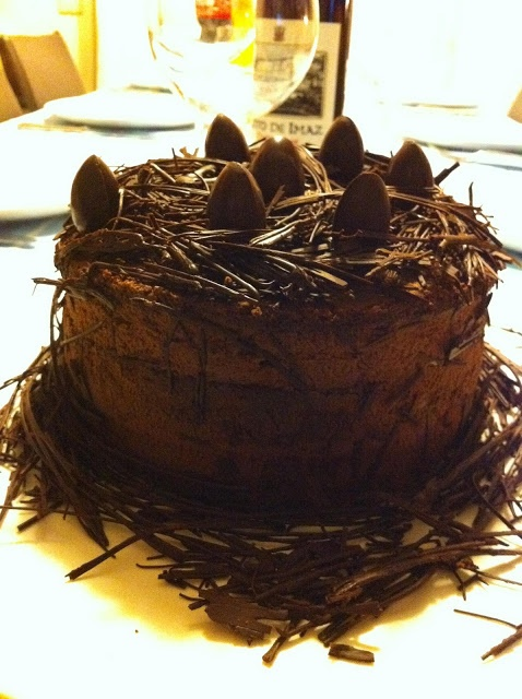 24 best images about mona de pascua on pinterest for Nido de pascua