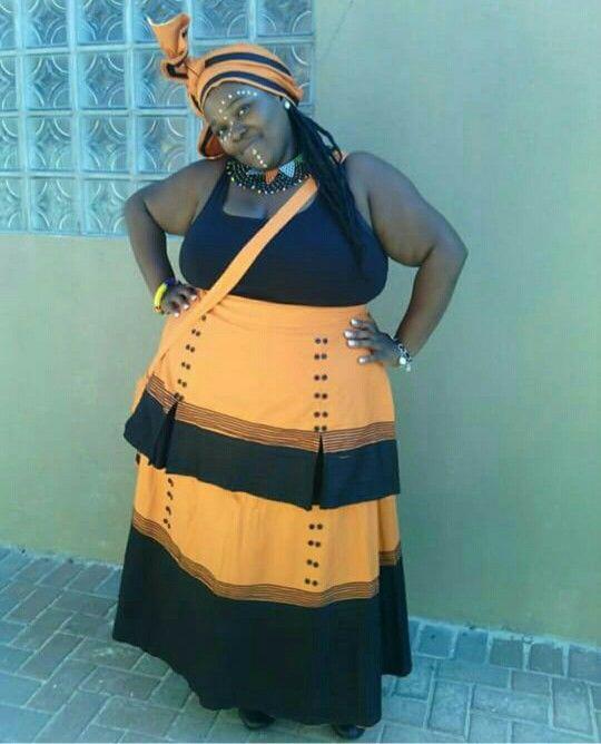 #Xhosaattire #proudsouthafrican