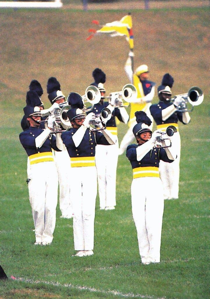 1984 Suncoast Sound