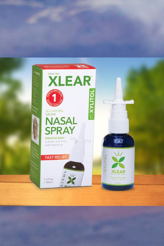 10 Best images about Nasal Spray on Pinterest | Allergies ...