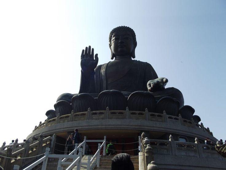 Travelling to Hong Kong | Saccharine Soul