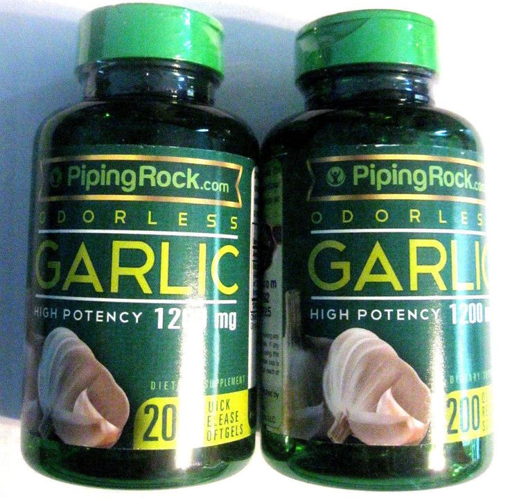 (adsbygoogle = window.adsbygoogle || []).push();     (adsbygoogle = window.adsbygoogle || []).push();   Lot 2 Odorless Garlic Bulb High Potency 1200Mg (400) Softgels Pills Heart Health  Price : 16.98  Ends on : 3 weeks  View on eBay      (adsbygoogle = window.adsbygoogle || []).push();