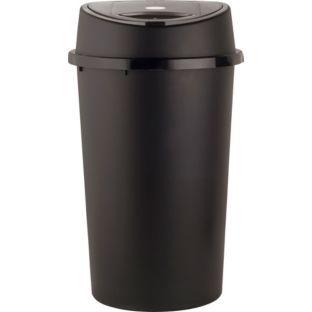 Buy 45 Litre Touch Top Kitchen Bin - Black at Argos.co.uk - Your Online Shop for Kitchen bins.