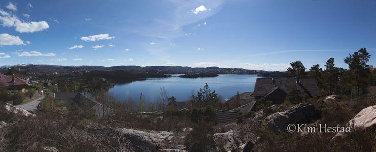 Panorama HUGIN