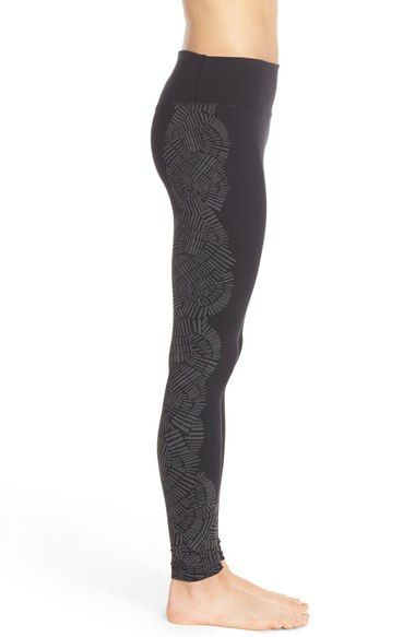 Free shipping and returns on Nike 'Legendary' Print Dri-Fit Training Tights at Nordstrom.com. An updated take on a Nike favorite, these sculpted feminine-fit leggings are cut from the softest Dri-FIT fabric to wick away moisture for a drier, distraction-free workout. The wide, comfortable waistband is lined with power mesh and contoured with a V-shape in back for a natural fit that offers added coverage and boosted confidence.