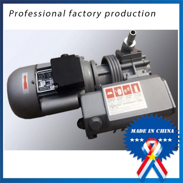 254.00$  Watch here - http://alin19.worldwells.pw/go.php?t=32311316208 - 0.9KW 220V 50HZ XD-020 Single-stage Rotary Vane Vacuum Pump
