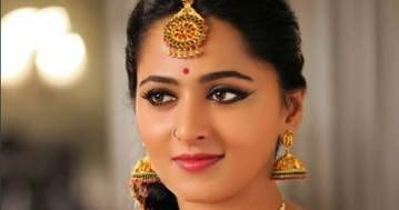 Tollywood Actress Anushka Shetty Best Wallpapers