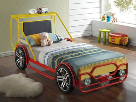 Novelty Single Bed Uk