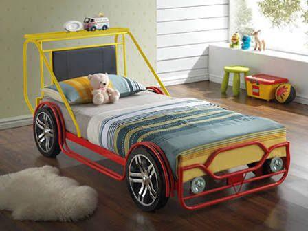 Novelty Single Bed Uk