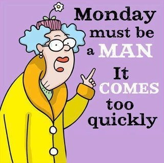 lol: Mondays Quotes, Funnies Pictures, Wine Quotes, Aunty Acid, Mondays Mornings, Funnies Quotes, Funnies Friday, Funnies Stuff, Funnies Meme