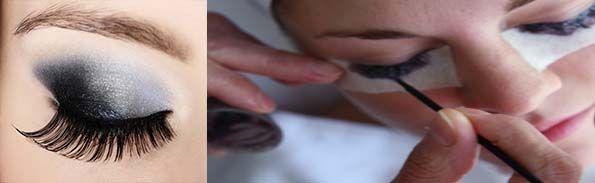 5 Adımda KALICI Güzellik Sırları - Kaş Kirpik Boyama | elitstil