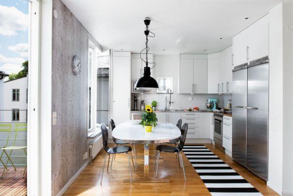 77 best new nordic kitchens design scandinavian interior for Scandinavian design reno