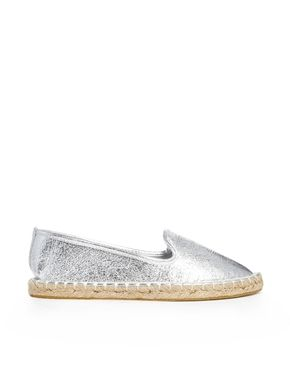 ASOS JUNCTION Espadrilles