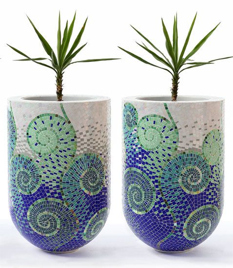 """"""" Obbligato  manufactures an exclusive range of contemporary plant pots, furniture and accessories for a modern lifestyle.""""  Obbligato ma..."""