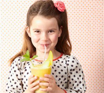 Mango milkshake - Recept - Jumbo Supermarkten