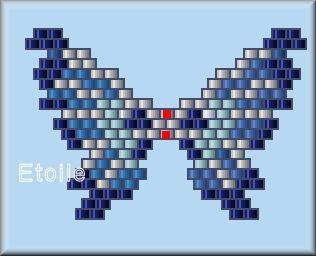 Modify for bead work for K