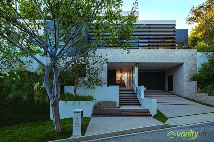 outstanding house