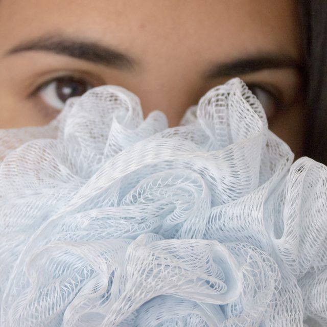 How to Make a Loofah Costume