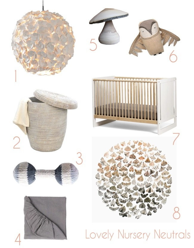 1000+ images about Baba Kamer Idees on Pinterest Nurseries, Baby ...