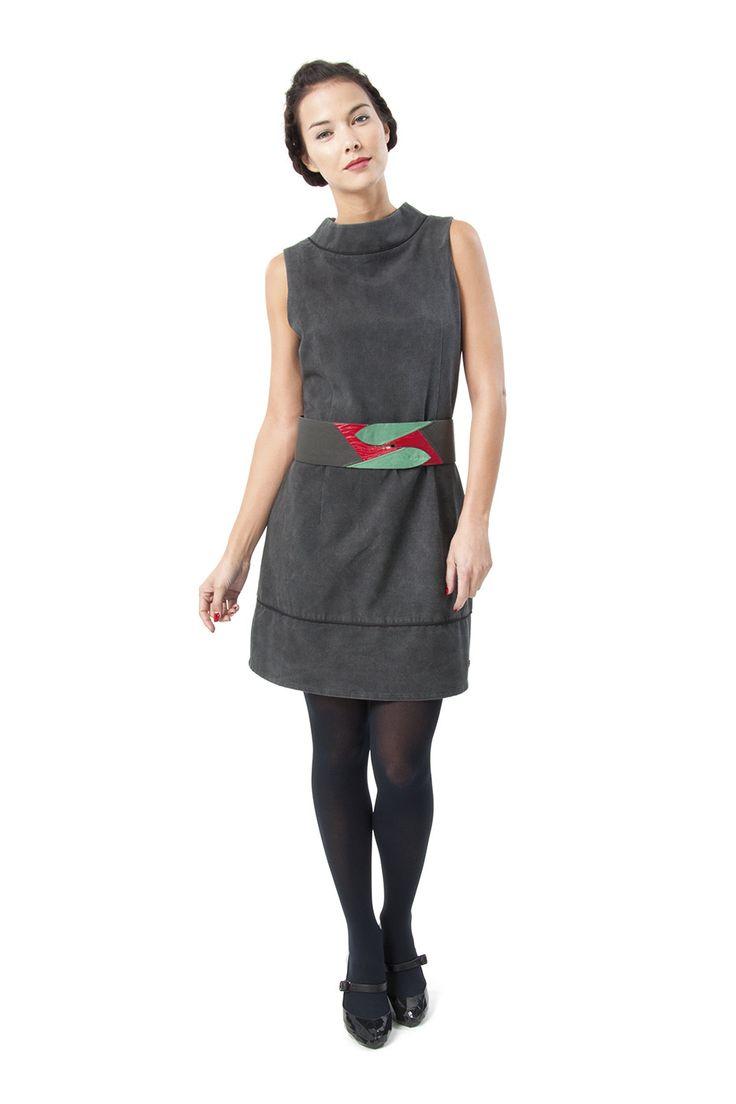 robe skunkfunk disponible chez petite rebelle With robe skunkfunk