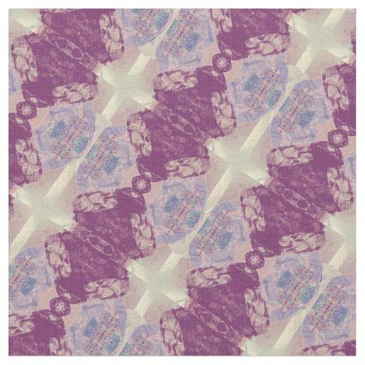 Rusty Cherry Vintage Vibe 1 Fabric