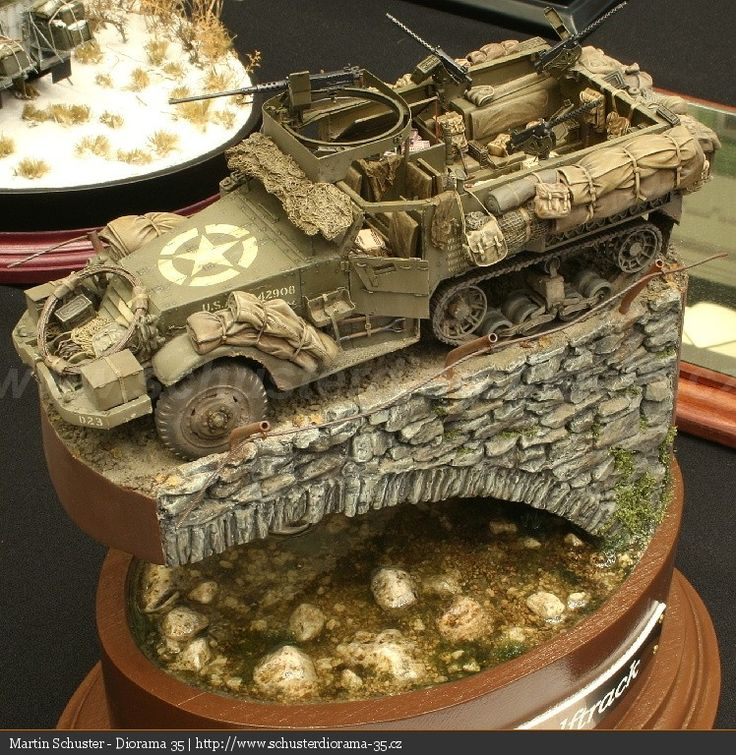 Dio 1/35 by Martin Schuster
