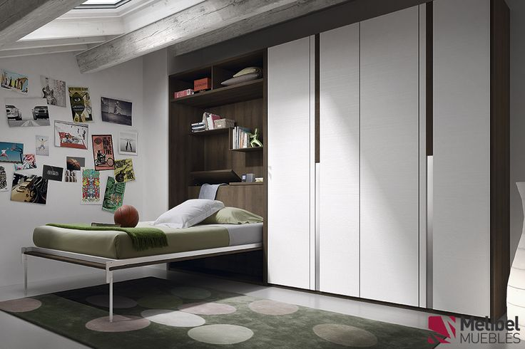 Las 25 mejores ideas sobre mobiliario juvenil en pinterest - Mobiliario juvenil moderno ...
