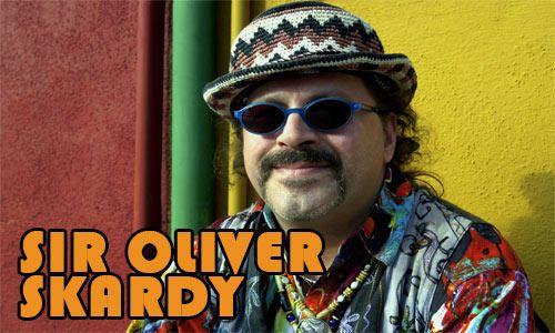 Sir Oliver Skardy- Intervista a RadioTop95