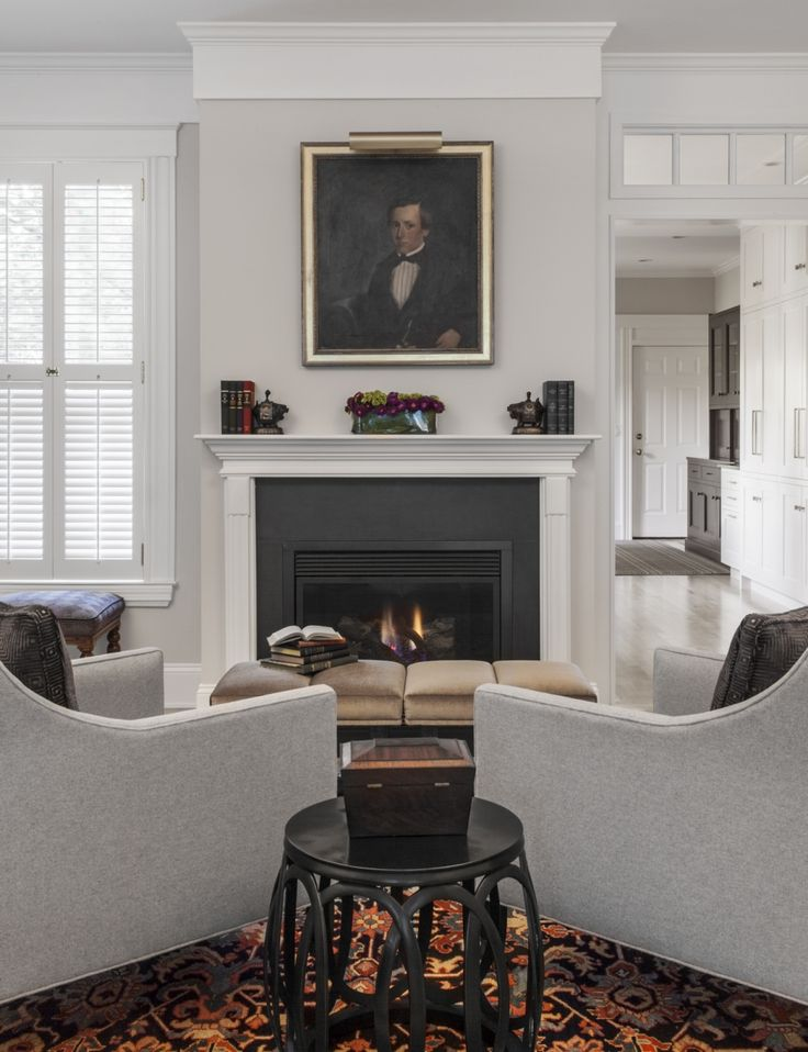 Harvard Square Renovation | LDa Architecture And Interiors #CambMA # CambridgeMA