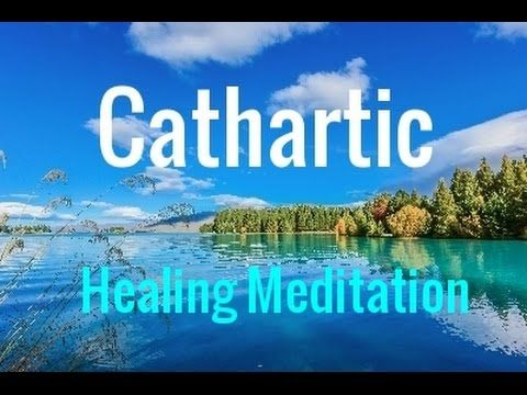Cathartic | Healing Meditation | Healing and Recovery |Binaural Beats | isochronic Tones - LISTEN Now=> 6 Star *HEALING Music* Meditation .. Within minutes RELAX in your natural  CALM Space© - where natural Mind Healing happens.