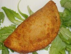 Sofficini - Ricetta semplice - Ricette Bimby