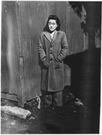Tokyo Rose (aka Orphan Ann) Dies at 90  Iva Ikuko Toguri was probably the most infamous female disc jockey in American history. Born in Los Angeles in 1916, Toguri was forced to broadcast propaganda for Japan during World War II after the U.S. abandoned her there just days before the Pearl Harbor attack.
