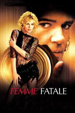 Femme Fatale(2002) Movies