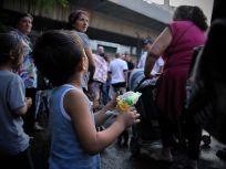 France : le tribunal d'Evry repousse l'expulsion des familles roms de Ris Orangis