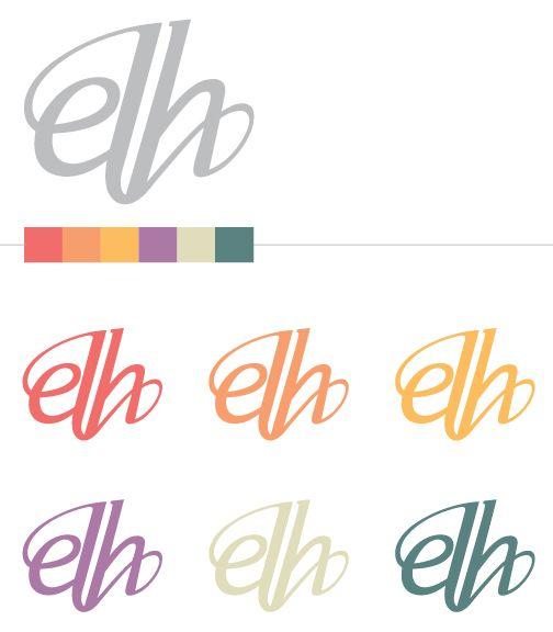 ELH logo.