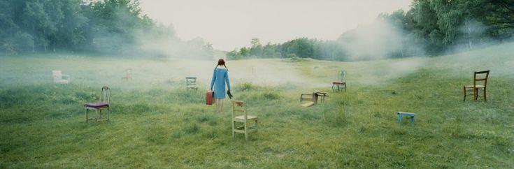 Another Denise Grünstein photo. I love it! :)