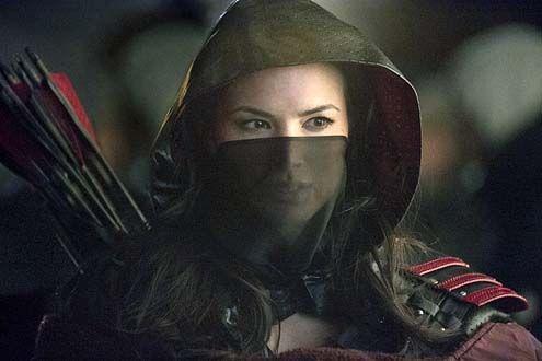 Watch Arrow Season 2 | Arrow Pictures, Katrina Law Photos - Photo Gallery: Katrina Law