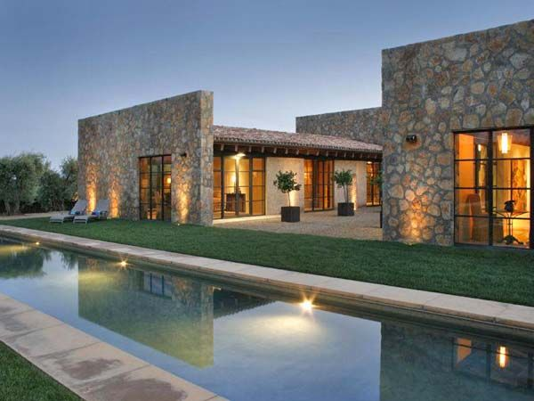 Stunning vineyard estate in St. Helena  More About Us: http://krigarealestate.com