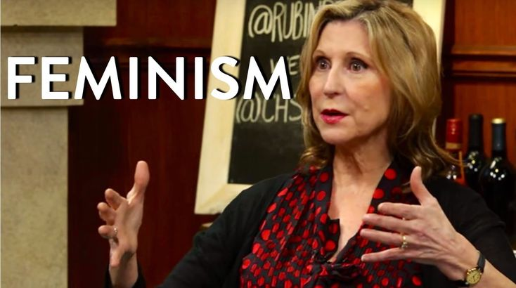 Christina Hoff Sommers on Feminism