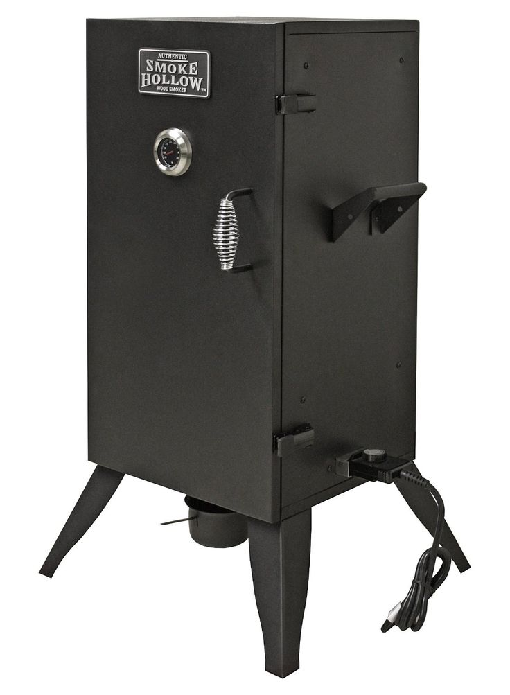 2017 What's The Best Electric Smoker? - Electric Smoker Insider