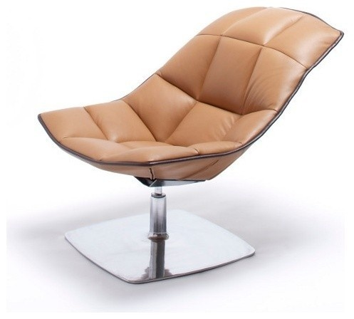 Knoll Markus Jehs And Jurgen Laub   Lounge Chair (Articulating Back,  Pedestal Base)   The Jehs+Laub Lounge Chair, Inspired By The Structure And  Geometry Of ...